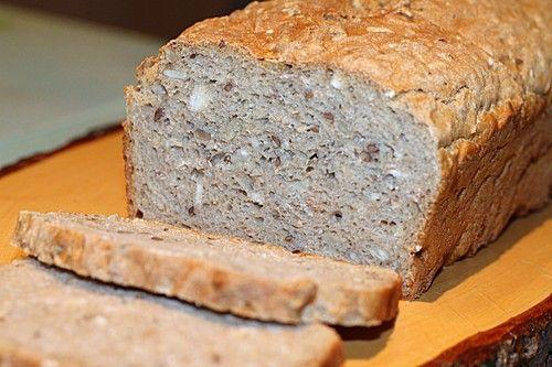 5 - Minuten - Brot