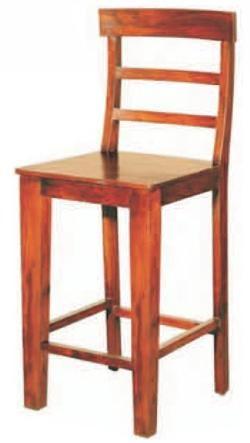 Morris Home Furnishings Canada Counter Stool Taper Leg Chair at Morris Home #NaturalLiving