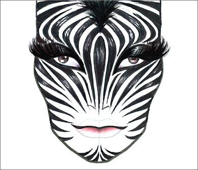 MAC Zebra or Cat