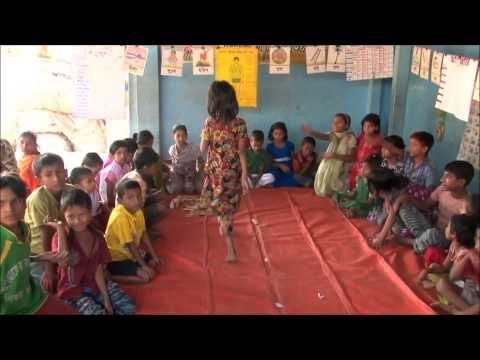 Saiman oma koulu - YouTube
