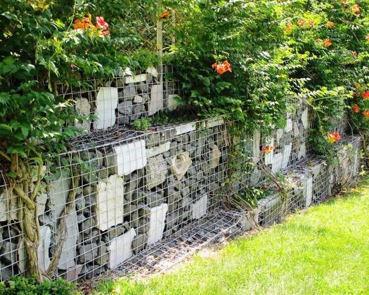 Les 2519 meilleures images concernant jardin moderne sur for Cloture jardin 78