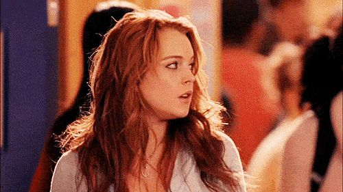 Pin for Later: The Highs (and Lows) of Living La Vida Lohan Then, in 2004, Mean Girls captivated us . . . and we fell for Lindsay. Hard.