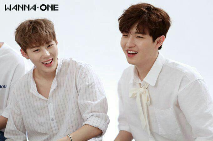 Jaehwan & Sungwoon