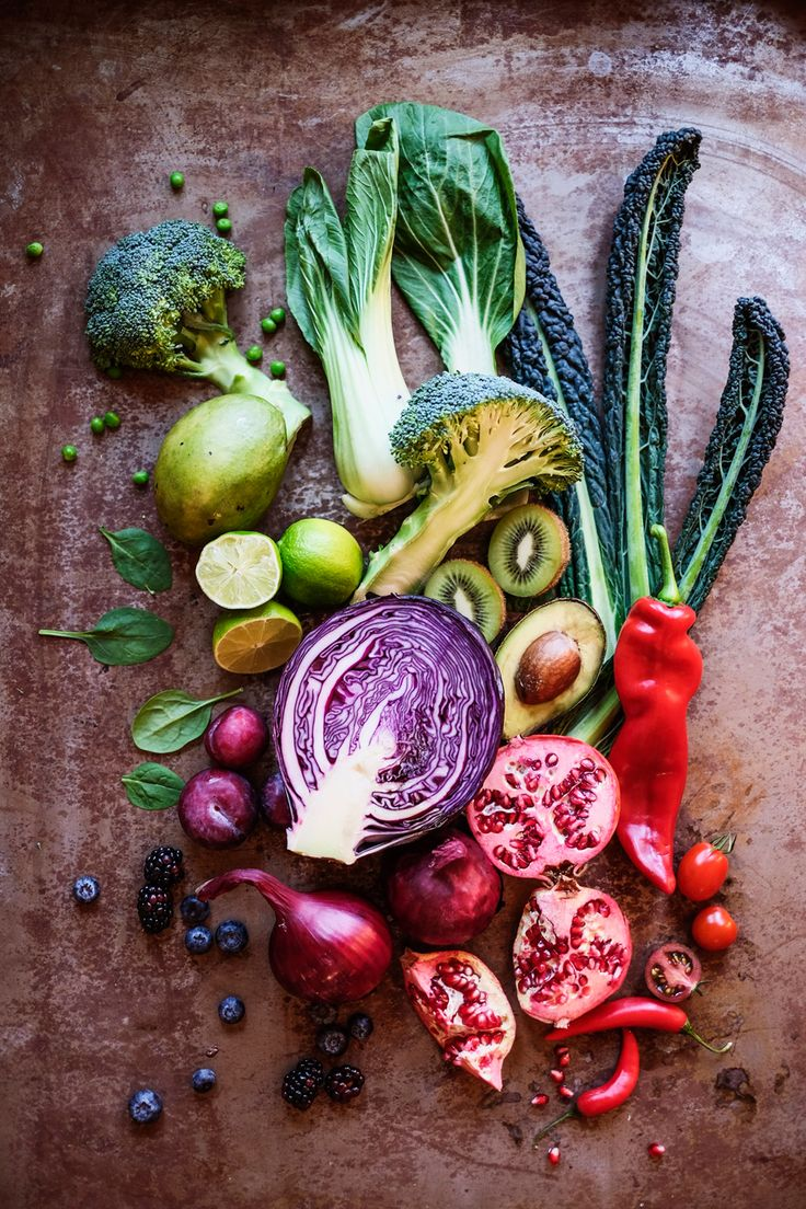 Veggies <3. Food styling and photography: Louise Ljung   :: Matstylist Louise Ljung, Göteborg ::