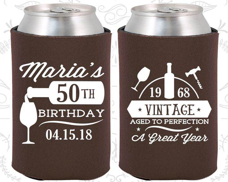 17 Best Ideas About 50th Birthday Party Favors On