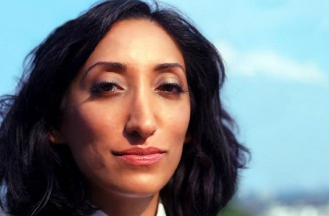 "Shazia Mirza said that the militant group are the ""One Direction of Islam."" (AFP/File)"