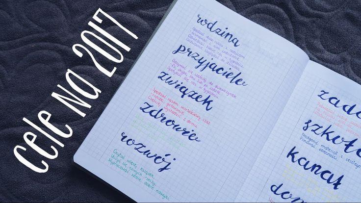 Jak napisać i realizować postanowienia noworoczne?
