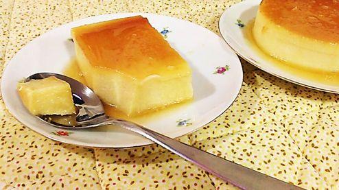 Pudim Caçarola Italiana: Pudin Cacarola, Food, Twelve Of, Brazilian Recipes, Sweet Recipes, Dessert