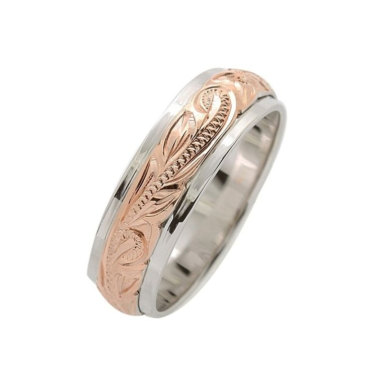 2010071905330580695 top 40 gorgeous hawaiian wedding rings and bands - Hawaiian Wedding Ring