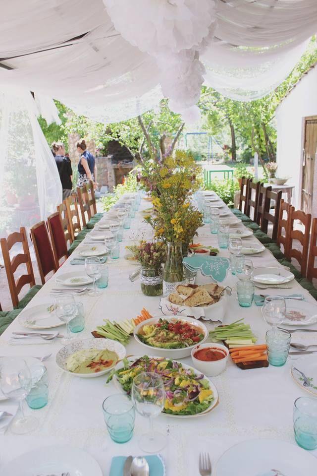 Casa Taller Birdie. Catering artesano y talleres, en Murcia
