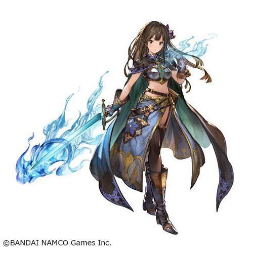 グラン ブルー ファンタジー 渋谷 凛 - Google 検索