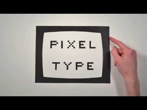 The History of Typography - Animated Short