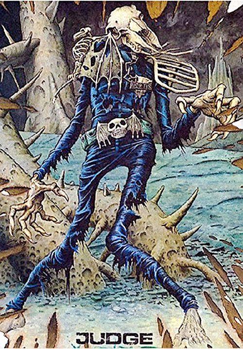Judge-Mortis-2000AD-Comics-Judge-Dredd-a.jpg (500×718)