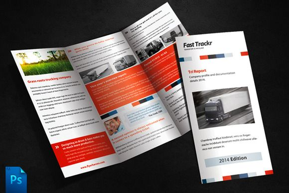 64 best Brochure and Flyers Design images on Pinterest Brochures - psd brochure design inspiration