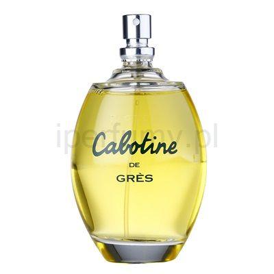 Gres Cabotine woda perfumowana tester dla kobiet | iperfumy.pl