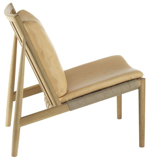 Easy chair - Norrgavel