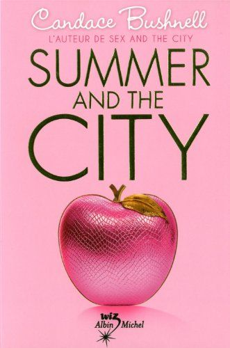 Summer and the city.  Roman
