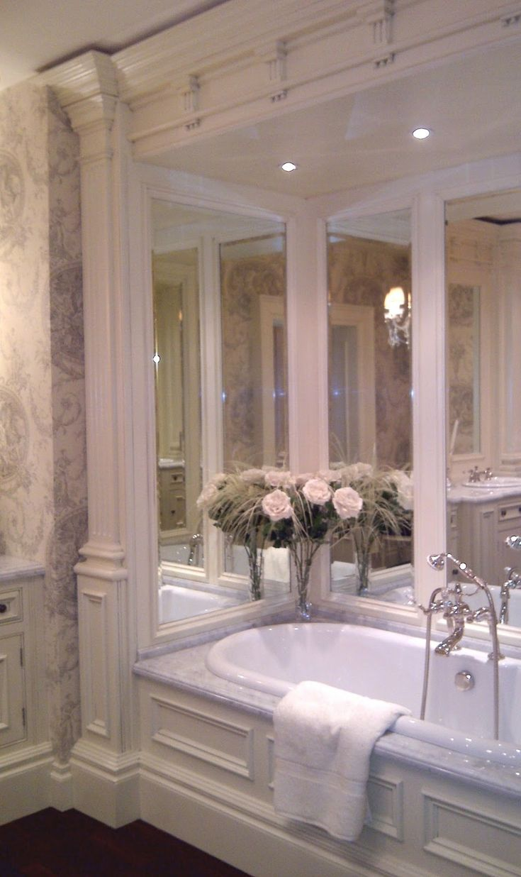 Traditional Bathrooms 428 best traditional bathrooms images on pinterest | bathroom