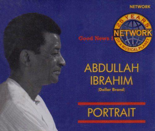Abdullah Ibrahim - Africa: Good News from Africa