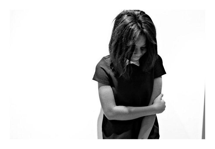 Black and White. Anuska Alogo Photography