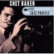 Jual Chet Baker - Jazz Profile (IMPORTED)