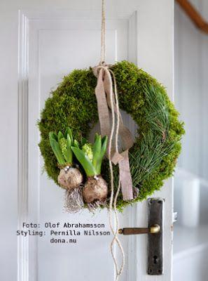 dona blogg: Glad advent ♥