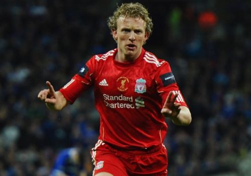 Dirk Kuyt is one of the hardest workers Anfield has ever seen - and his time at the club was punctuated by never-to-be-forgotten goals against our most fierce rivals. Is he ion your top 10, in association with Carlsberg?