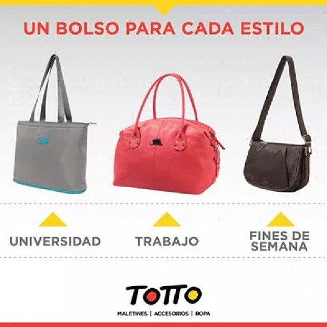 El bolao si marca la diferencia #bag #bags #university #work #weekend #fashion #moda #cccuartaetapa #bucaramanga Totto