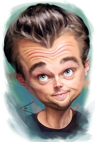 Robert fantz face recognition celebrity