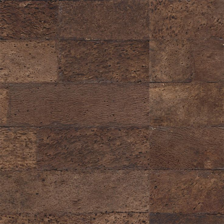 Rustic Brick Cork wall tiles are the latest in modern cork wall panels. This reclaimed bulletin board brick pattern tile is as unique as each cork tree. Our rustic brick pattern tile is also perfect w                                                                                                                                                                                 More