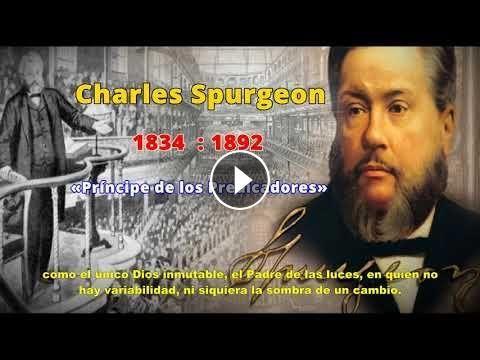 La Inmutabilidad de Dios / Malaquías 3:6 / Charles Spurgeon