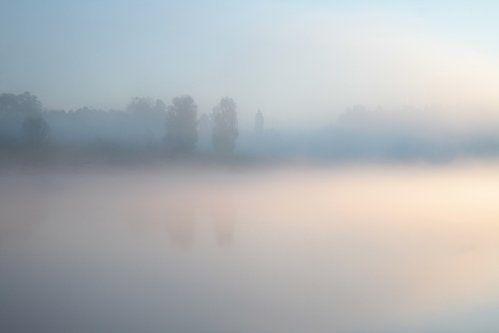 Silence by KrystynaAnnaMaria