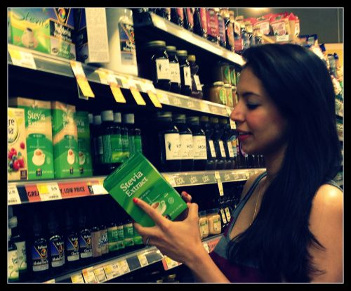 Stevia: Good or Bad? on http://foodbabe.com