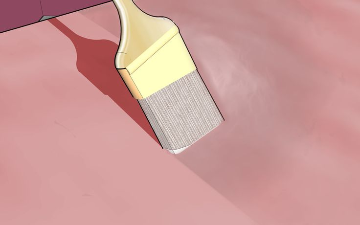 How to Paint Wooden Furniture -- via wikiHow.com I need to know this to paint the dark brown (C1970's) dressers and desk. I plan to paint them white ( illusion of space and bright and clean).