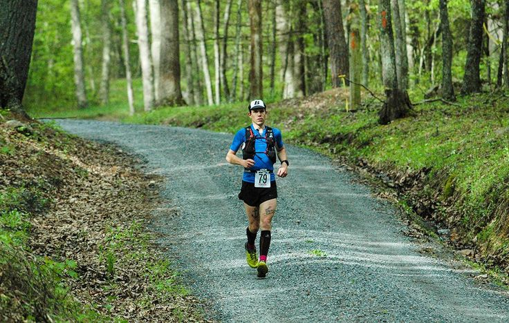 Why I Run 100 Mile Races Solo—and 5 Tips for Doing It  http://www.runnersworld.com/ultrarunning/why-i-run-100-mile-races-solo-and-5-tips-for-doing-it/slide/1