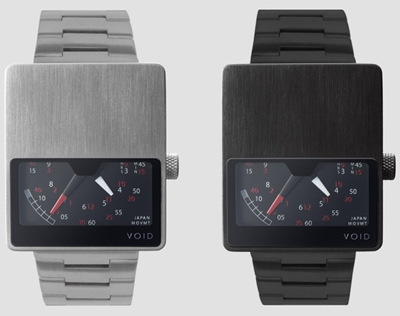 VOID WATCHES – V02