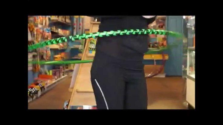 Collapsible Hula Hoop for Travel. $65.00 au #hulahoop #hooping #hulahooping #hulahoops