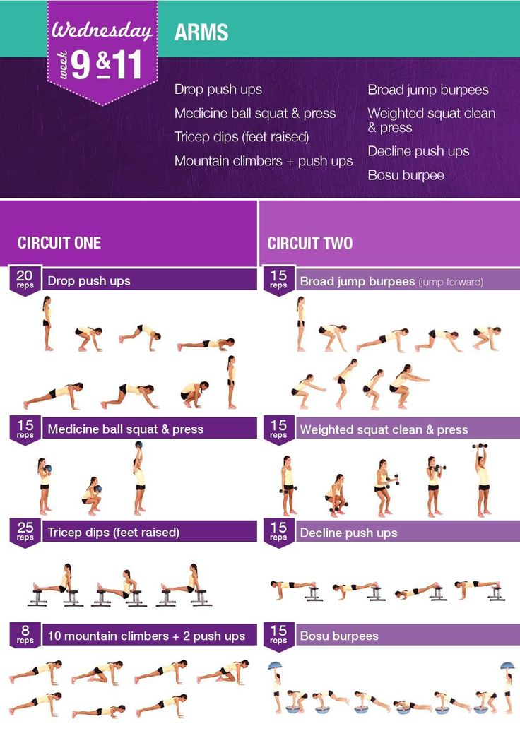 clippedonissuu from bikini body guide one