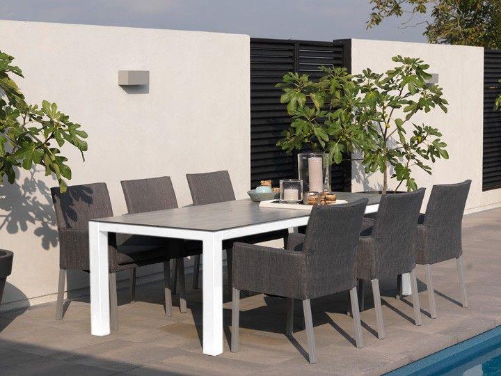 20 best dinner im garten images on pinterest folding stool sofa set and teak. Black Bedroom Furniture Sets. Home Design Ideas