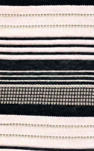 SP12708S- Sophie Steller monochrome jacquard knit