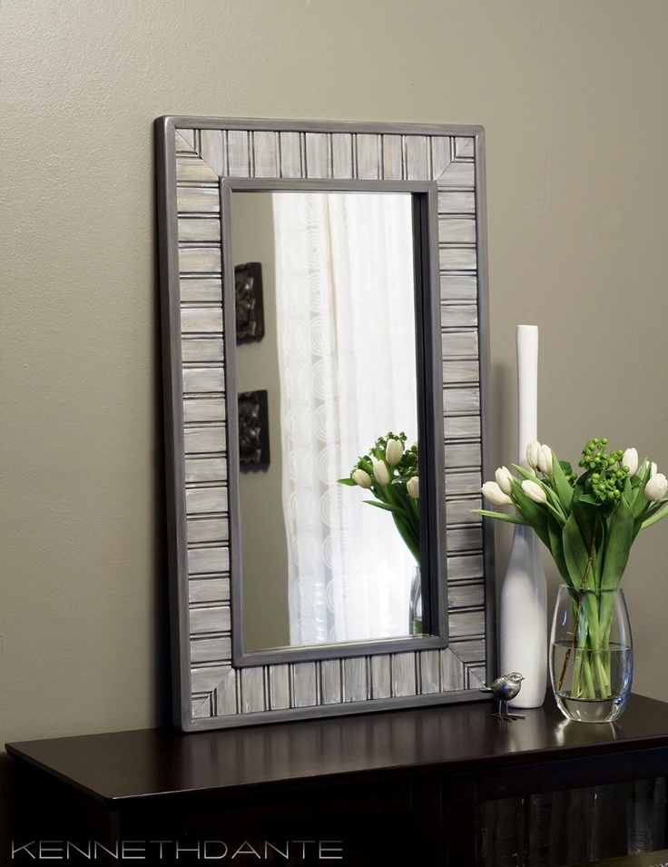 Crafts With Mirrors Pinterest