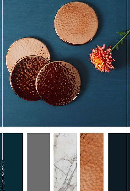 nice Copper Interiors – Making It Work by http://www.best99homedecorpics.us/home-decor-colors/copper-interiors-making-it-work/