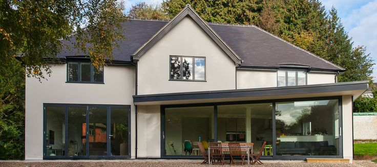 Silicone Coloured Renders, Exterior Render, One Coat Render | K Rend