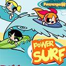 Chicas superpoderosas Power Surf