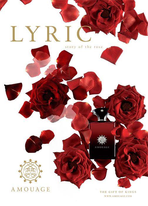 Amouage | LYRIC Man - ciemna strona róży. Ten tradycyjnie kobiecy kwiat połączono z męskim ciepłem drzew, imbiru i kadzidła. Zapach jest elegancki i hipnotyczny, świeży i intensywny. Diabeł tkwi w róży...