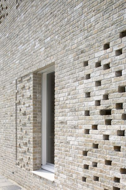 Schoolgebouw in Brielle door Atelier PRO - alle projecten - projecten - de Architect