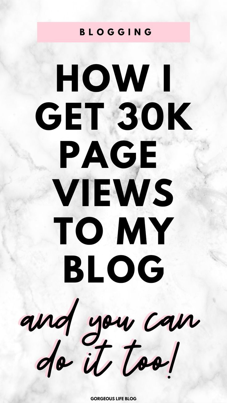 How To Explode Your Blog Traffic With Pinterest Gorgeous Life Blog Blog Traffic Life Blogs Make Money Blogging