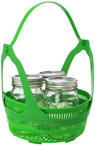 Ball® Home Canning Discovery Kit (by Jarden Home Brands)