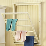 great idea for a laundry room