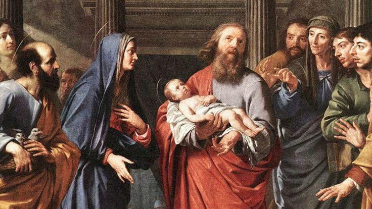5.º Dia na Oitava do Natal - A fé de Simeão